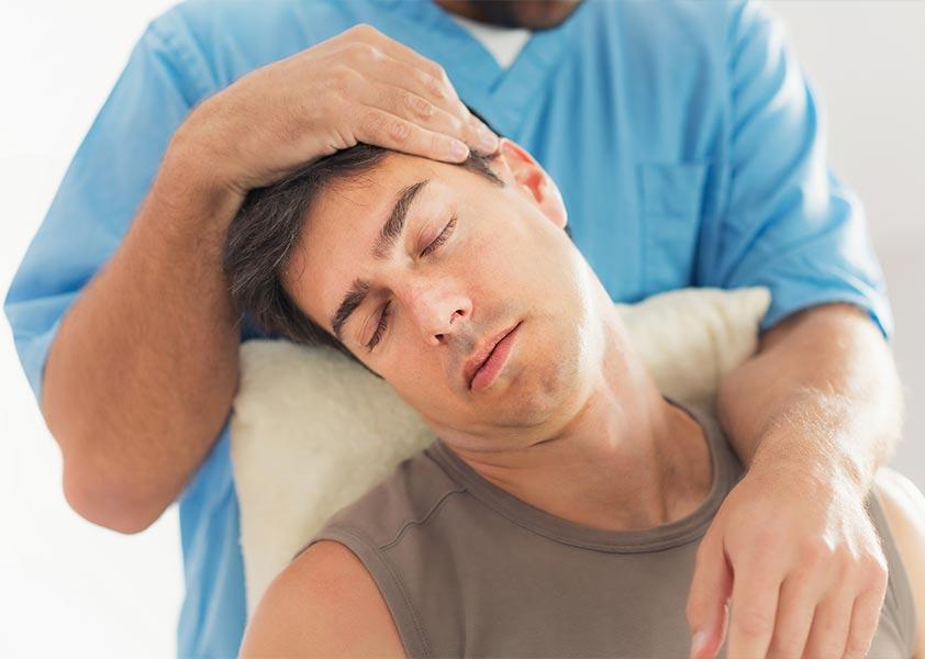 chiro 1 - About Chiropractic