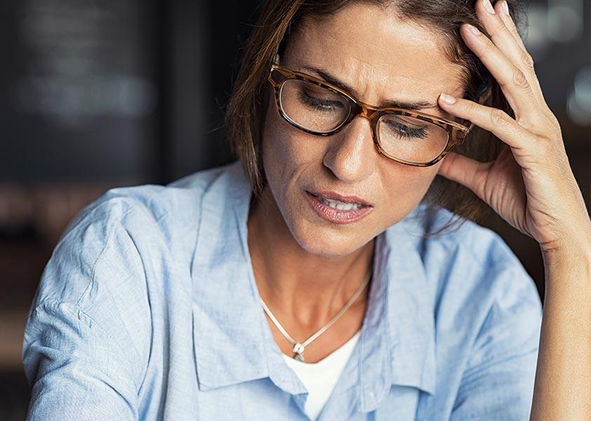 headache 1 - Headaches and Migraines