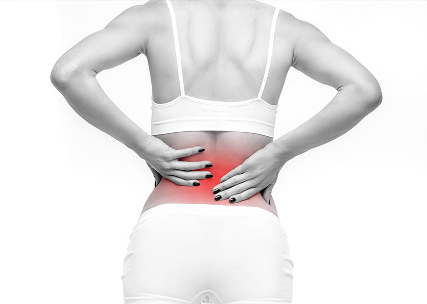 lower back pain - Low Back Pain