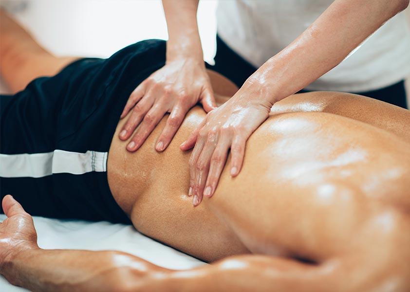 massage 1 - Massage