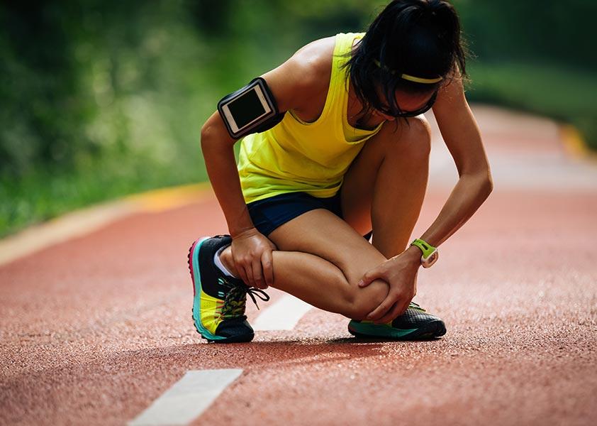sports injuries 2 - Sports Injuries